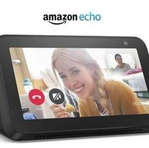 "AMAZON ECHO SHOW 5"" HD SMART DISPLAY"